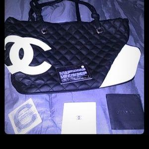 Chanel do not buy